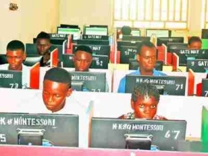 UTME 2018: JAMB Accredits 72 Centres for the Computer Based UTME in Lagos